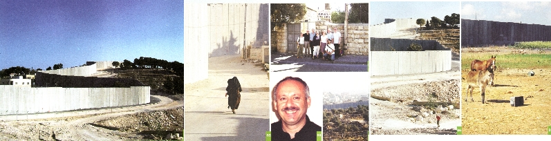 O Little town of Bethlehem - an inaccurate, anti-Israel  article published by BUGB